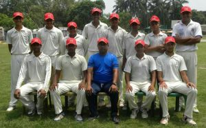 KOLKATA SOUTH TEAM